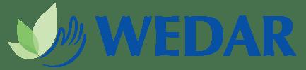保健食品原料商 - WEDAR 崴達國際 - Logo