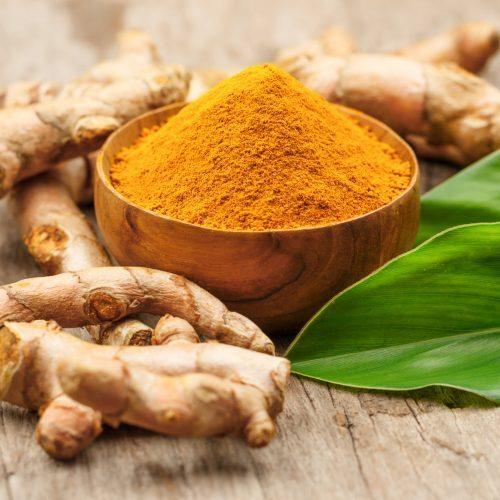 科學研究:薑黃有助緩解延遲性肌肉痠痛