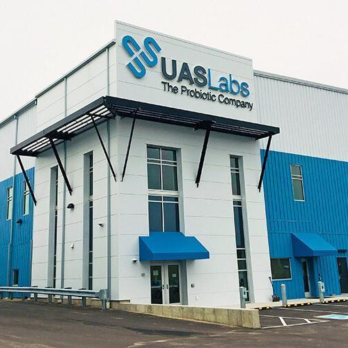 全球益生菌龍頭 Chr. Hansen 收購美國 UASLabs