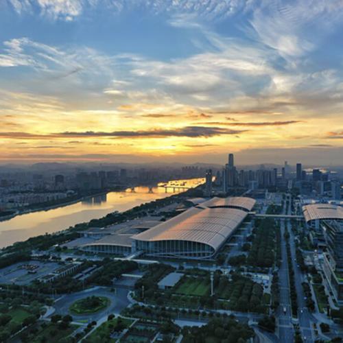 第 58 屆廣州美博會|上海楷達誠摯邀請您前往蒞臨