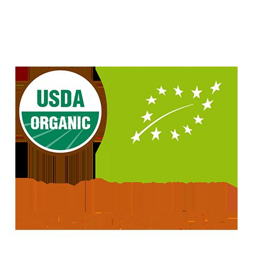 CyanthOx 沙棘籽萃取物具有美國 USDA 及歐盟有機認證