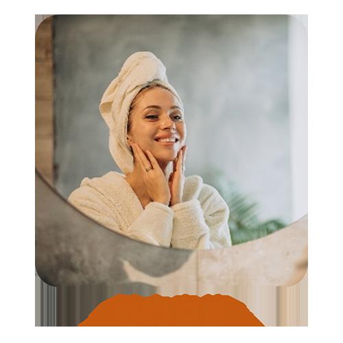 CyanthOx 沙棘籽萃取物適用於養顏美容、促進傷口修復及維持皮膚健康